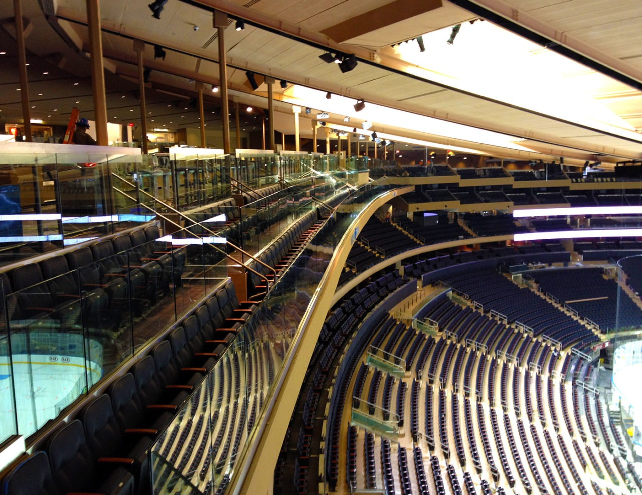 New York Rangers Bar Stool Seats