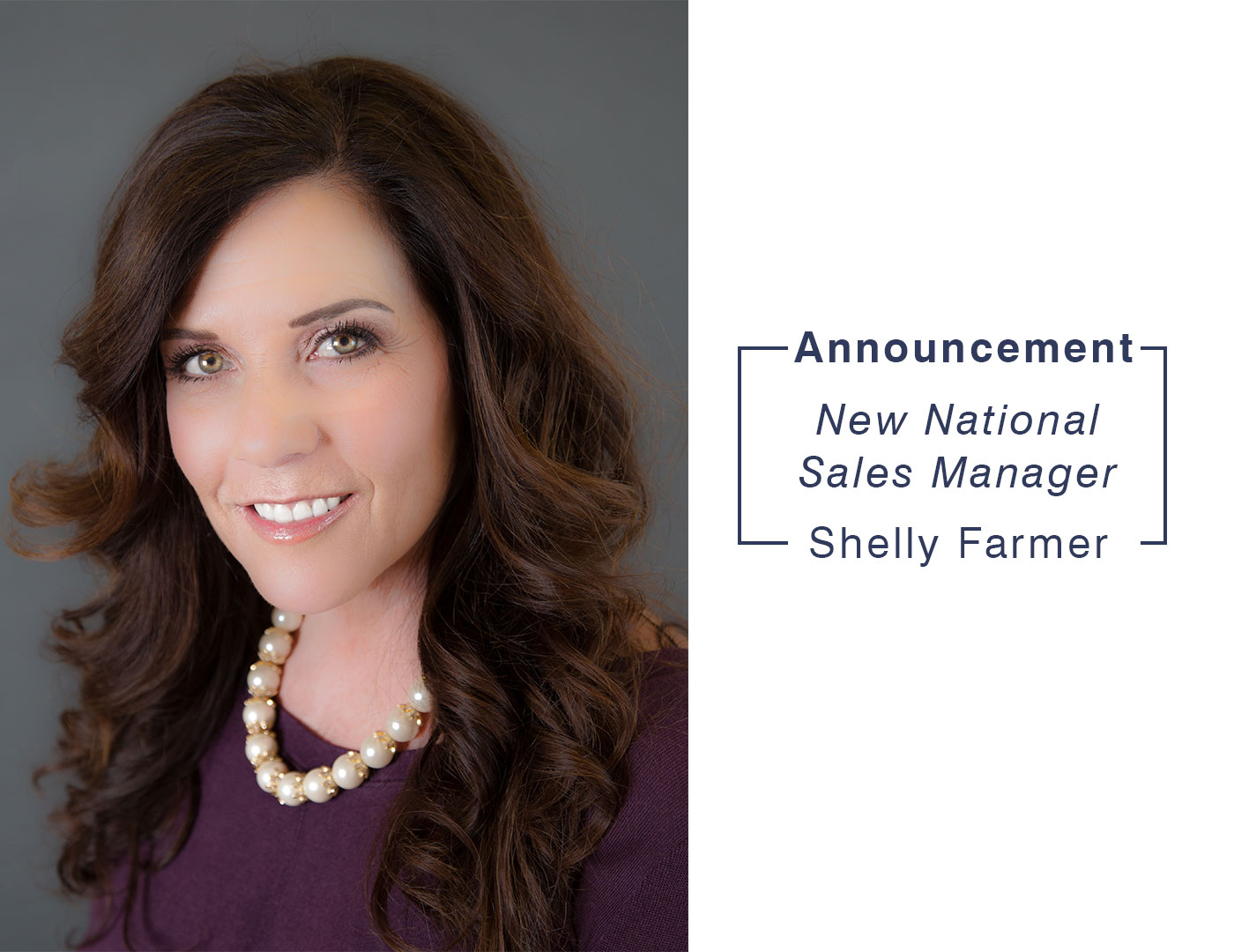 Shelly Farmer Introduction