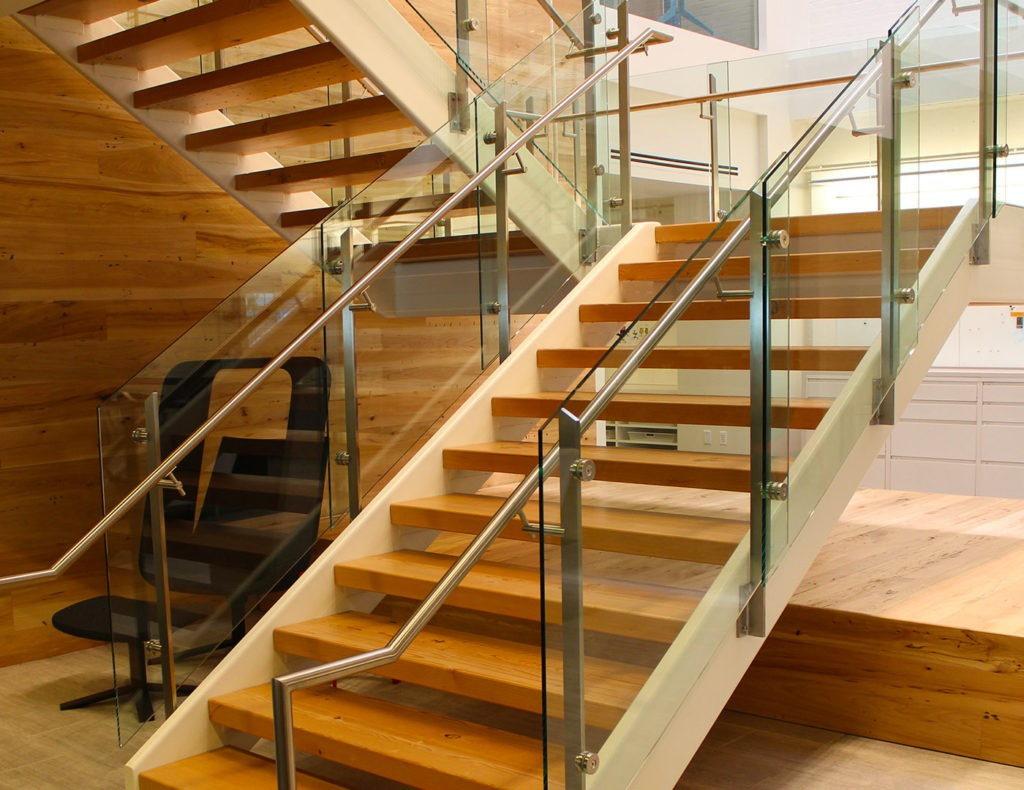 SC Railing Architectural Railing Systems